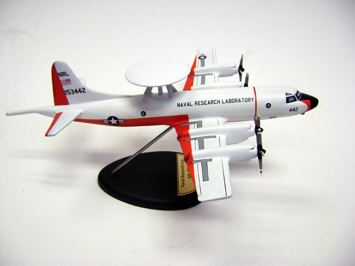 plane model custom paint job